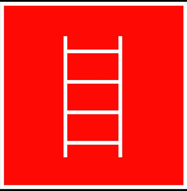 Sign Ranking Climb Hike Ladder Access Admission Sy