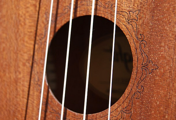 Strings Cords Music Melody Ukulele Entertainment H