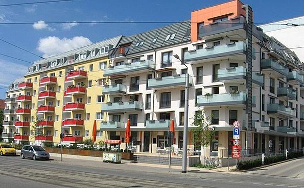 Nordhausen Buildings Architecture Buildings Struct