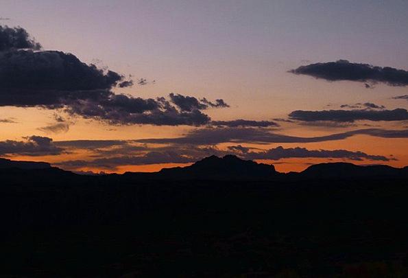 Sunset Sundown Vacation Vapors Travel Weather Clim