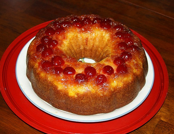 Cake Bar Drink Food Upside Advantage Pineapple Foo