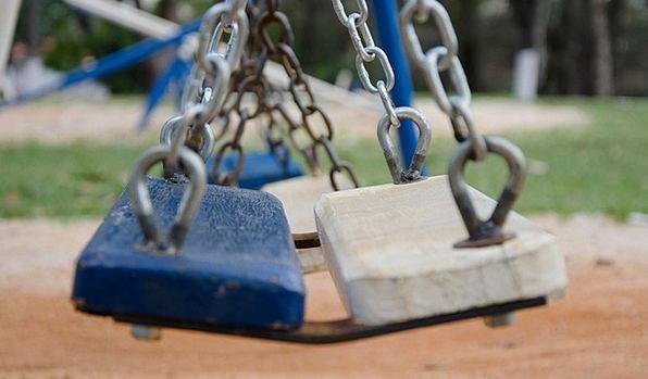 Balance Equilibrium Azure Park Common Blue
