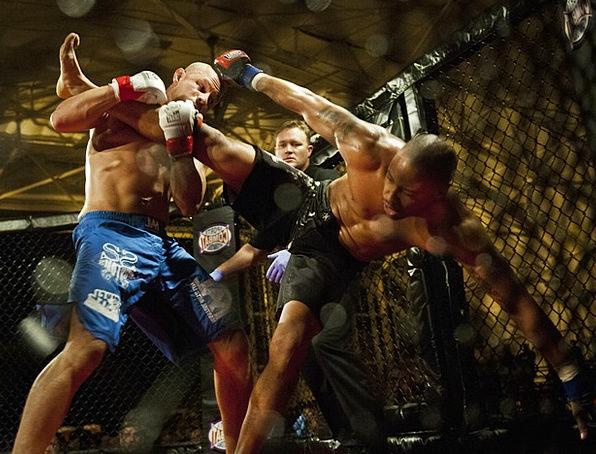 Men Menfolk Competition Rivalry Match Sports Fight