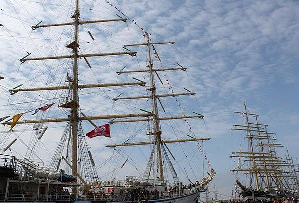 Sailboat Dinghy Marine Boat Ship Sea