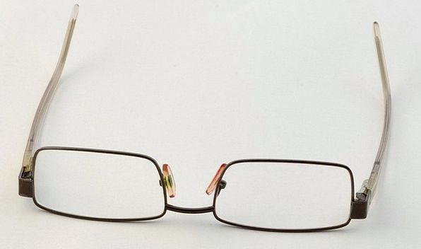 Glasses Fashion Cut-glass Beauty Eyeglasses Glass