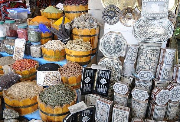 China Porcelain Drink Marketplace Food Exotic Unus