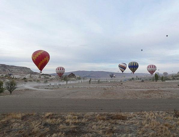 Hot Air Balloons Hot Air Balloon Ride Captive Ball
