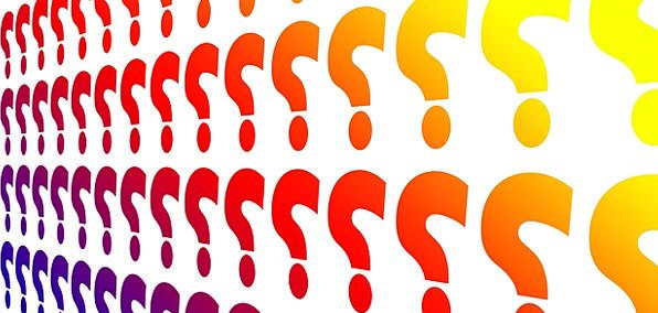 Question Query Doubt Characters Fonts Question Mar