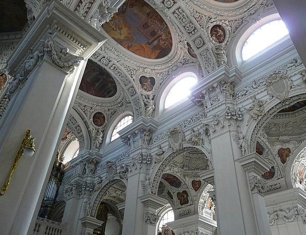 Blanket Comprehensive Frescoes Murals Stucco Ceili