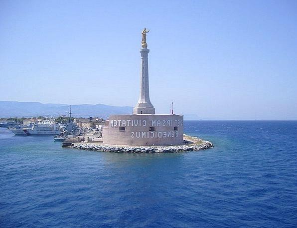 Madonnina Tight Close-fitting Sicily