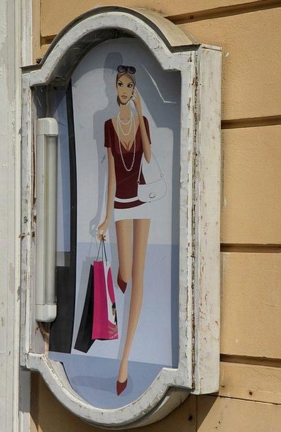 Shopping Spending Fashion Style Beauty Italy Fashi