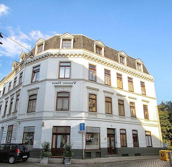 Bremen Buildings Architecture Building Structure G