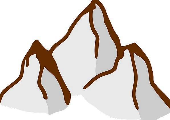 Mountain, Crag, Landscapes, Massif, Nature, Peak, Top