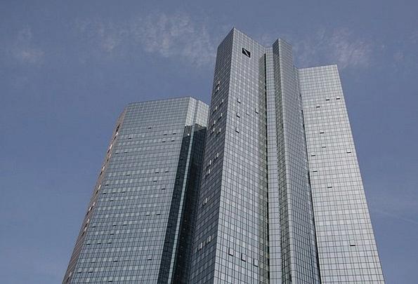 Frankfurt Buildings Urban Architecture Skyscraper