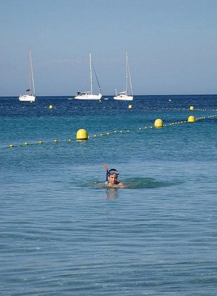 Sea Marine Swimming Boats Ships Snorkeling Coast S