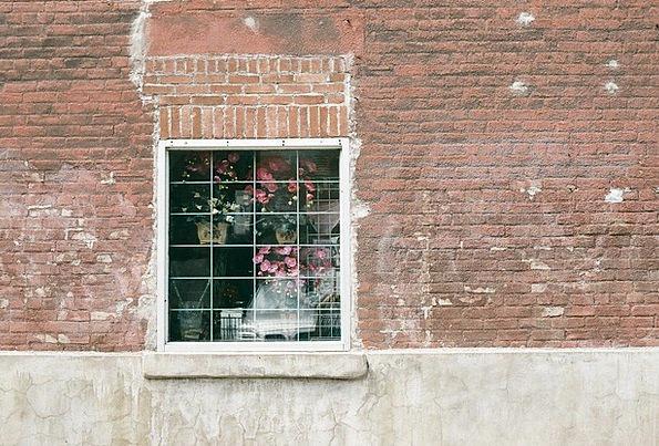 Window Gap Buildings Architecture Brick Element Bu