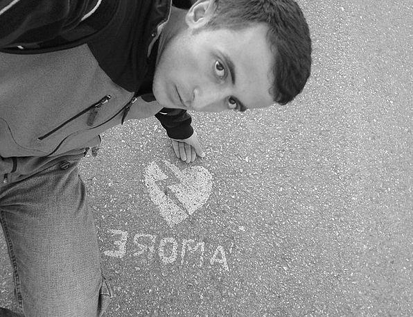 Man Gentleman Darling Heart Emotion Love Face Expr
