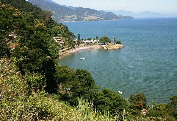 Mar Deface Rio Santos Angra