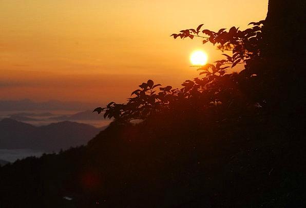 Sunrise Dawn Sun Hui