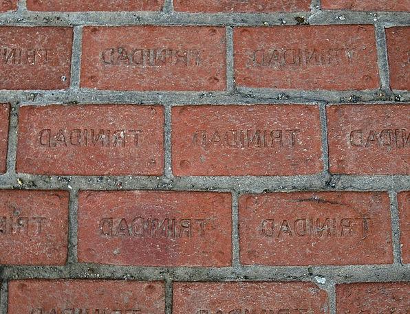 Trinidad Unsa Colorado Brick Element Ground Red Cr