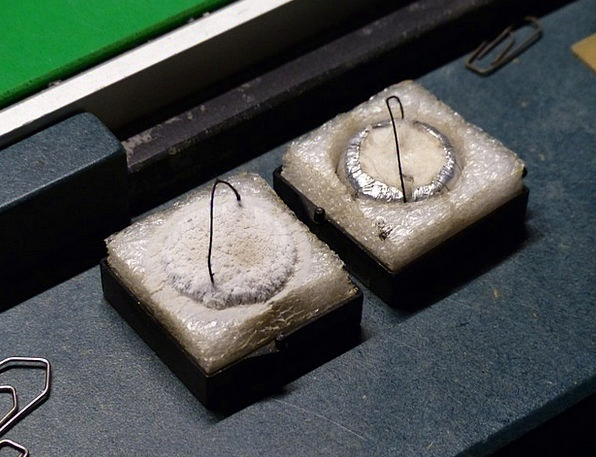 Superconductor Lodestones Cooling Refrigeration Ma