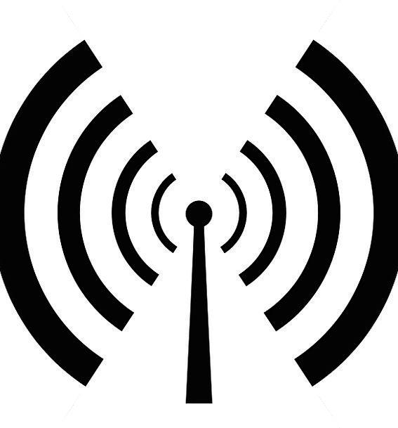 Transmitter Spreader Feeler Radio Wireless Antenna