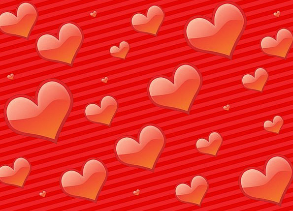 Hearts Emotions Emotion Valentine Heart Greeting A
