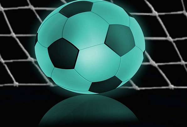 Football Ball Sphere World Cup