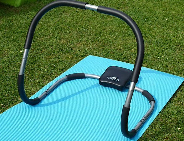Abdominal Trainer Suitability Sports Equipment Fit