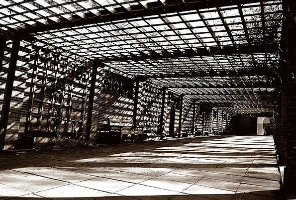 Recreation Regeneration Buildings Bleachers Archit