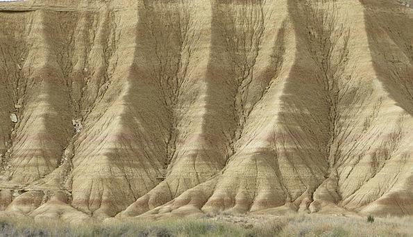 Bardenas Desert Reward Navarre