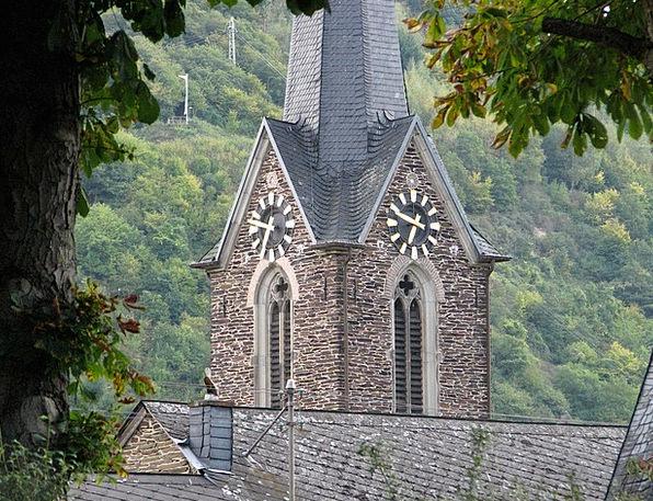 Clock Timepiece Buildings Architecture Time Period