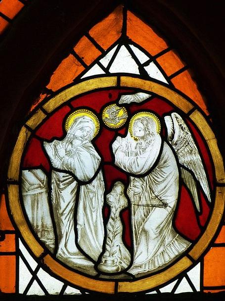 Window Gap Ecclesiastical Church Window Church Ang