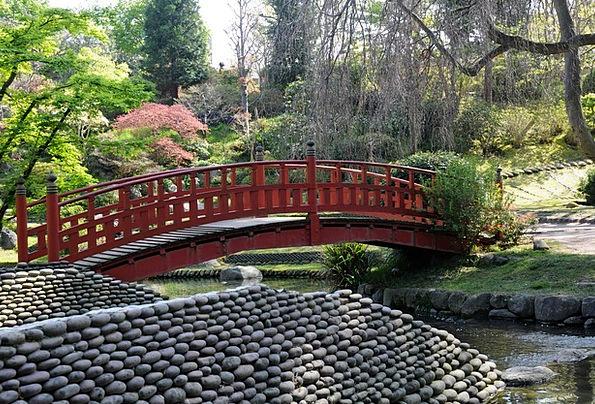 Albert Kahn Garden Landscapes Nature Boulogne-Bill