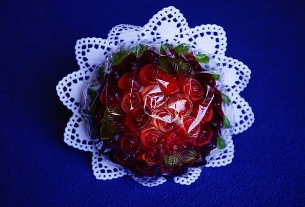 Bouquet Bunch Designs Red Roses Roses Delicious Va