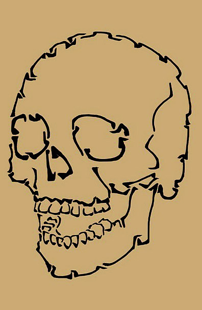Skull Mind Medical Structure Health Human Humanoid