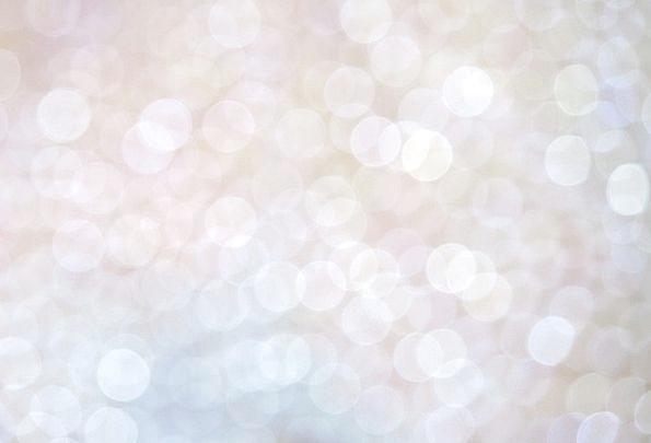 Bokeh Textures Life Backgrounds White Snowy Sparkl