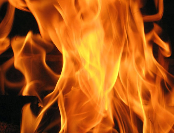 Fire Passion Textures Warmth Backgrounds Combustib