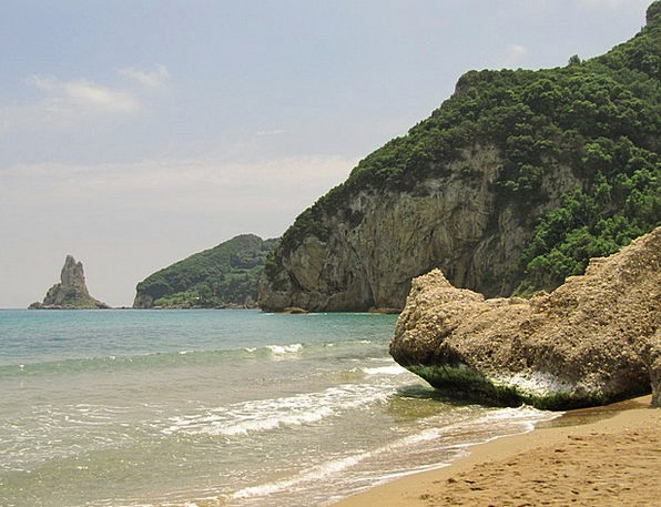 Sea Marine Vacation Reserved Travel Corfu Booked G