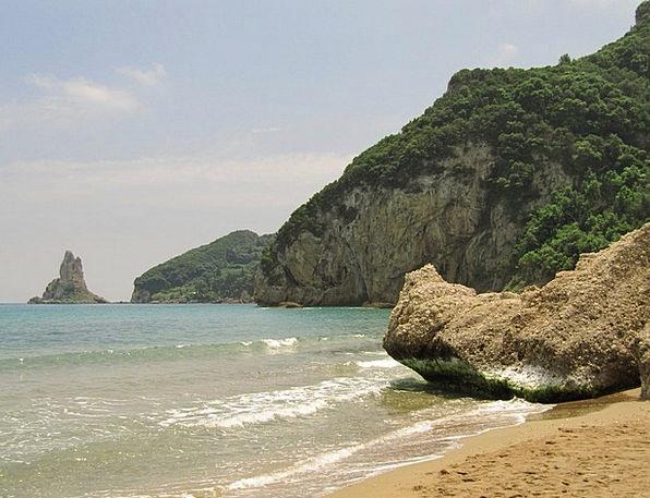 Sea Marine Vacation Reserved Travel Corfu Booked G