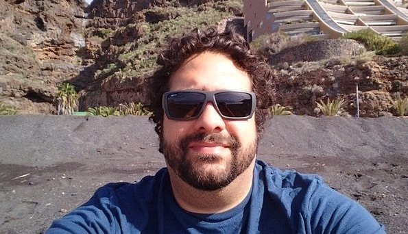 Man Gentleman Shades Selfie Sunglasses Self Portra