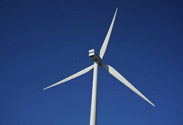 Wind Turbine Blade Wka Rotor Wind Power Plant Ener