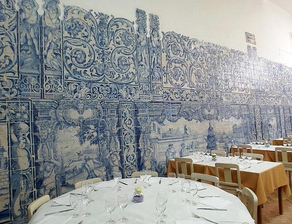 Restaurant Eatery Factually Tiles Slates Historica