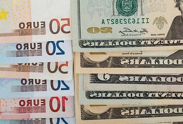 Europe Finance Wage Business Usa Pay Finance Bankn
