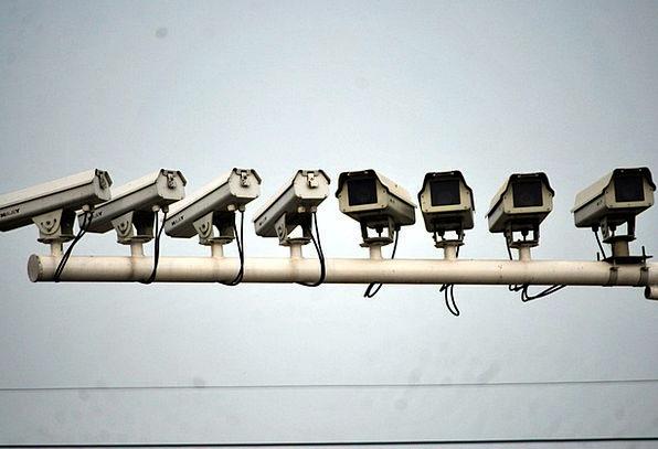 Camera Traffic Transportation Traffic Circulation