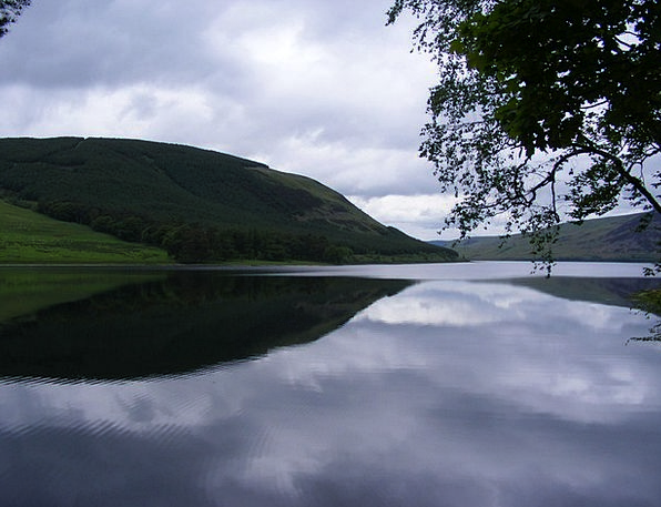 Water Aquatic Landscapes Inlet Nature Lake Freshwa