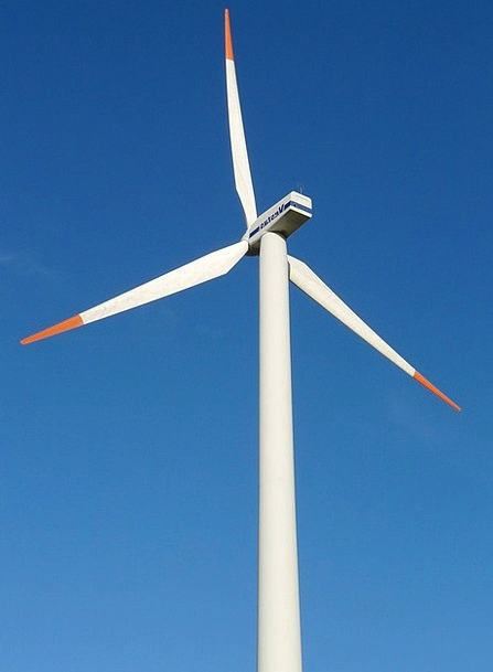 Wind Turbine Wind Power Wind Energy Propeller Ener