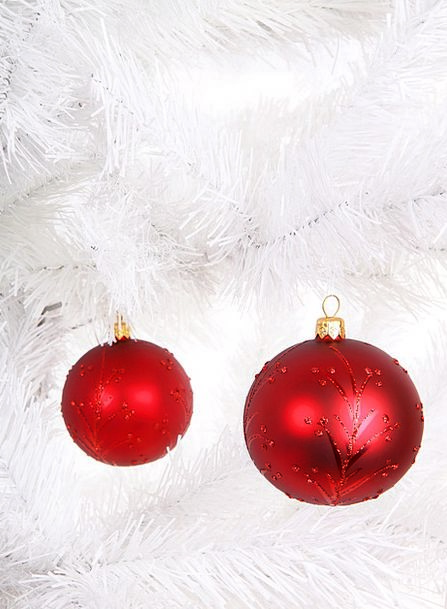 Ball Sphere Trinket Branch Division Bauble Object