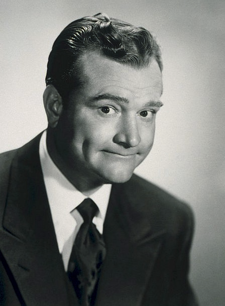 Red Skelton Comedian Comic American Entertainer Vi