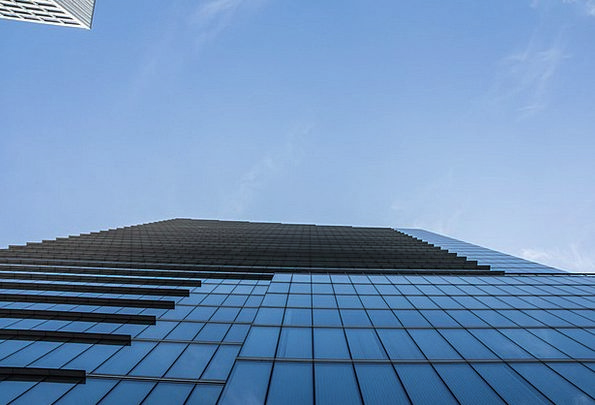 Skyscraper Tower Buildings Structure Architecture